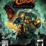 Battle Chasers Nightwar (2017) Русская версия
