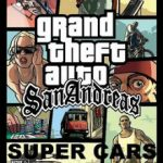 GTA San Andreas Super Cars (2011) Русская версия
