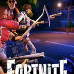 Fortnite (2017) Русская версия