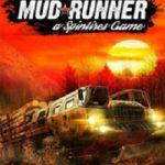 Spintires MudRunner (2017) Русская версия
