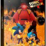 Sonic Forces (2017) репак от механиков