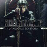 Final Fantasy XV Windows Edition (2018) Русская версия