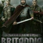 Total War Saga Thrones of Britannia (2018) репак от механиков