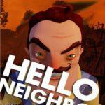 Привет Сосед Альфа 4 (2017) полная версия