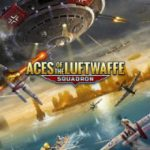 Aces of the Luftwaffe Squadron (2018)
