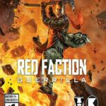Red Faction Guerrilla Re Mars tered (2018) Русская версия