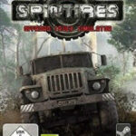 Spin Tires (2018) на русском