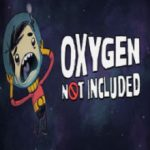 Oxygen Not Included (2018)