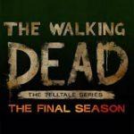 The Walking Dead The Final Season (2018)