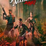Jagged Alliance Rage (2018) Русская версия