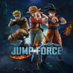 Jump Force (2019) репак от хаттаба