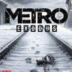 Metro Exodus (2019) репак от механиков