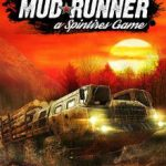 Spintires Mudrunner (2019) полная версия + DLC