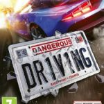 Dangerous Driving (2019)