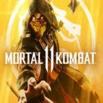 Mortal Kombat 11 (2019) репак от механиков