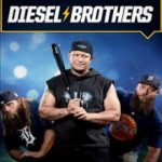 Diesel Brothers The Game (2019)