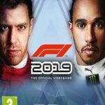 F1 (2019) репак от механиков