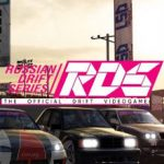 RDS The Official Drift Videogame + 3 DLC (2019)