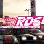 RDS The Official Drift Videogame + 3 DLC (2019)