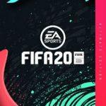FIFA 20 (2019) репак от механиков