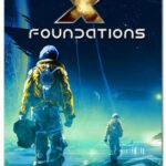 X4 Foundations v2.6 (2018)