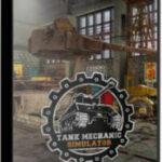 Tank Mechanic Simulator (2020)