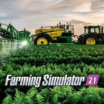 Farming Simulator 21 (2020)