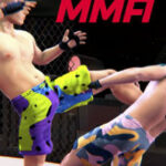 Ultimate MMA (2020)