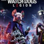 Watch Dogs Legion (2020) репак от механиков